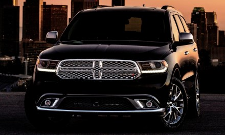 2015 Dodge Durango VS 2015 Chevrolet Tahoe