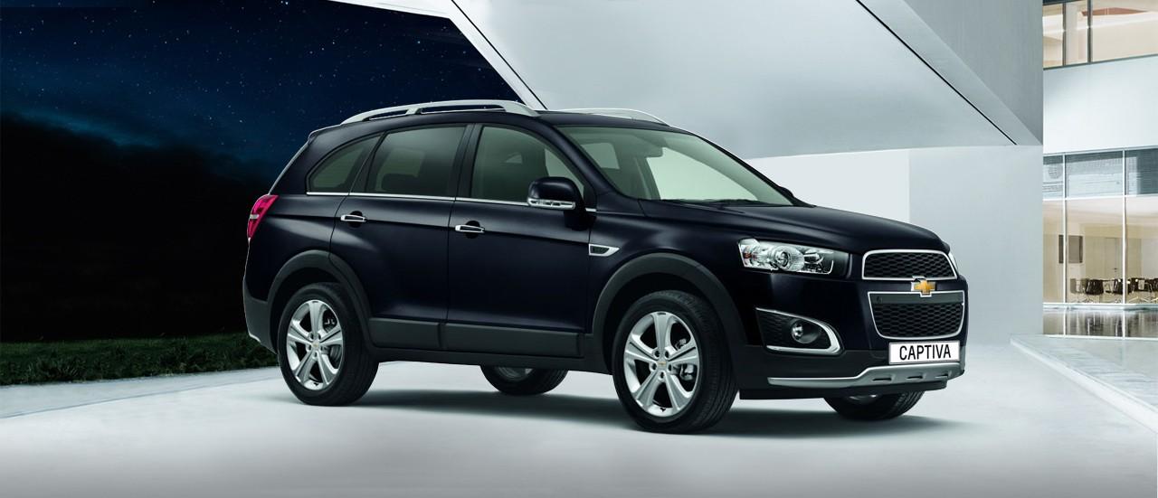 Opel Antara Versus Chevrolet Captiva – What Should You Choose?