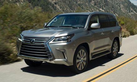 Best Used Luxury SUVs To Buy In 2017