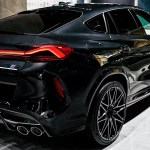 2020 Bmw X6 What Do We Know About It Now Suv Blog