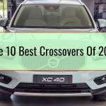 The 10 Best Crossovers Of 2019