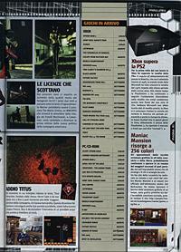 Immagine Game Repubblic 53 Luglio 2004