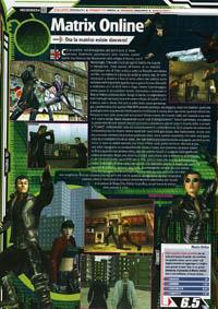 Immagine Game Repubblic 62 Maggio 2005