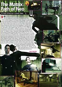 Immagine Game Repubblic 63 Giugno 2005