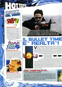 Immagine Game Repubblic 82 Marzo 2007