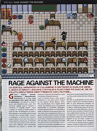 Immagine Game Repubblic 83 Aprile 2007