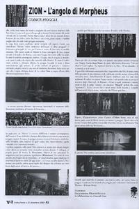 Immagine Living Force Magazine N° 21