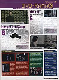 Immagine PSM N° 70 Novembre 2003