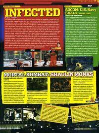 Immagine PSM N°92 Luglio 2005