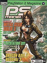 Immagine Ps Mania 2.0 n° 41 Settembre 2004