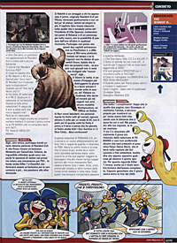 Immagine Ps Mania 2.0 n° 42 Ottobre 2004