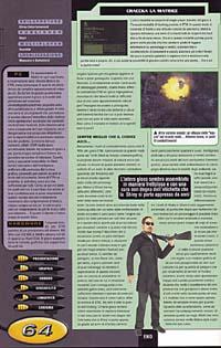 Immagine The Games Machine N° 171 Luglio 2003