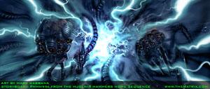 Immagine The Matrix Revolutions