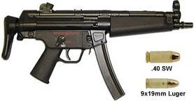Immagine Enc HK MP 5N