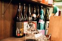 sake-bottles_4115092727_o