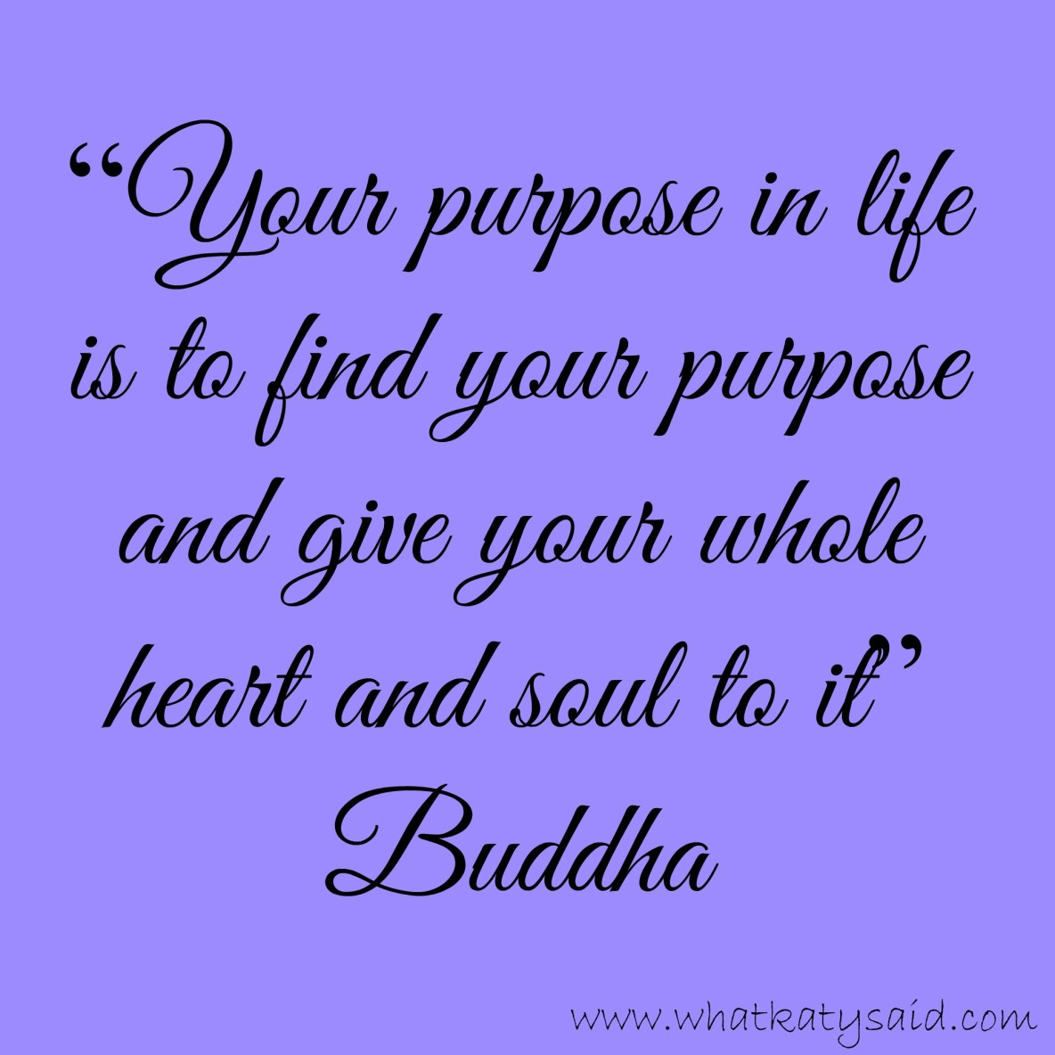 finding your purpose in life pdf