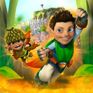 Tree Fu Tom Live