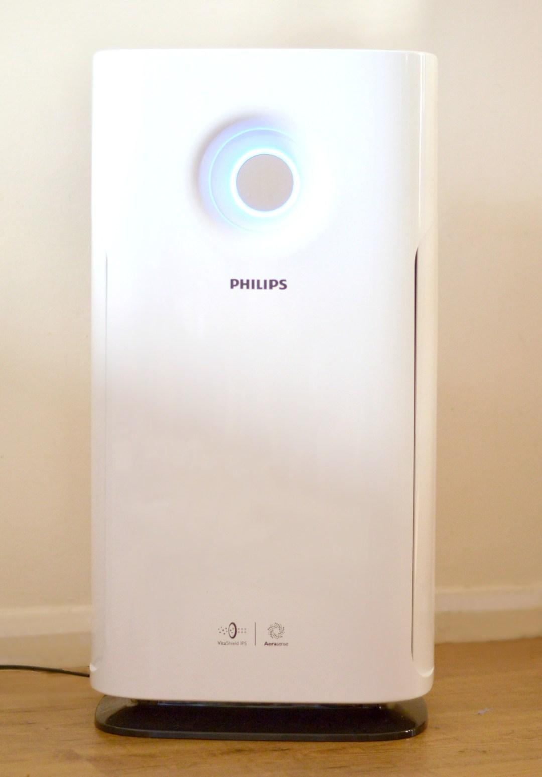 philips 300 air purifier
