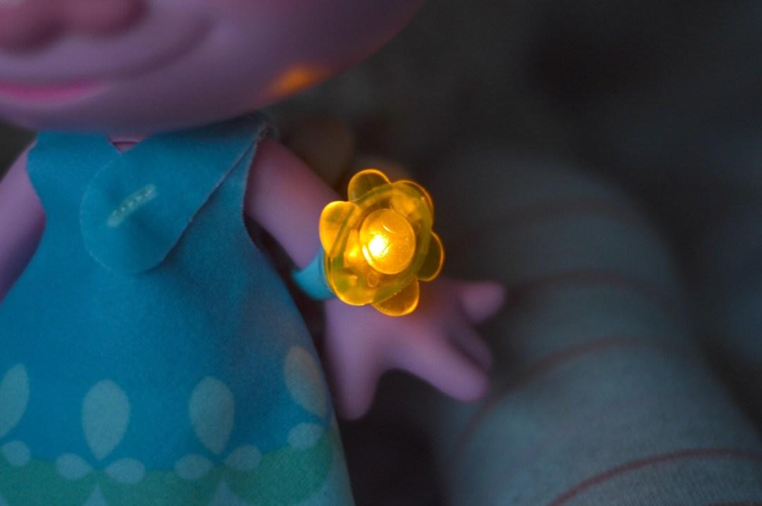 Poppys bracelet