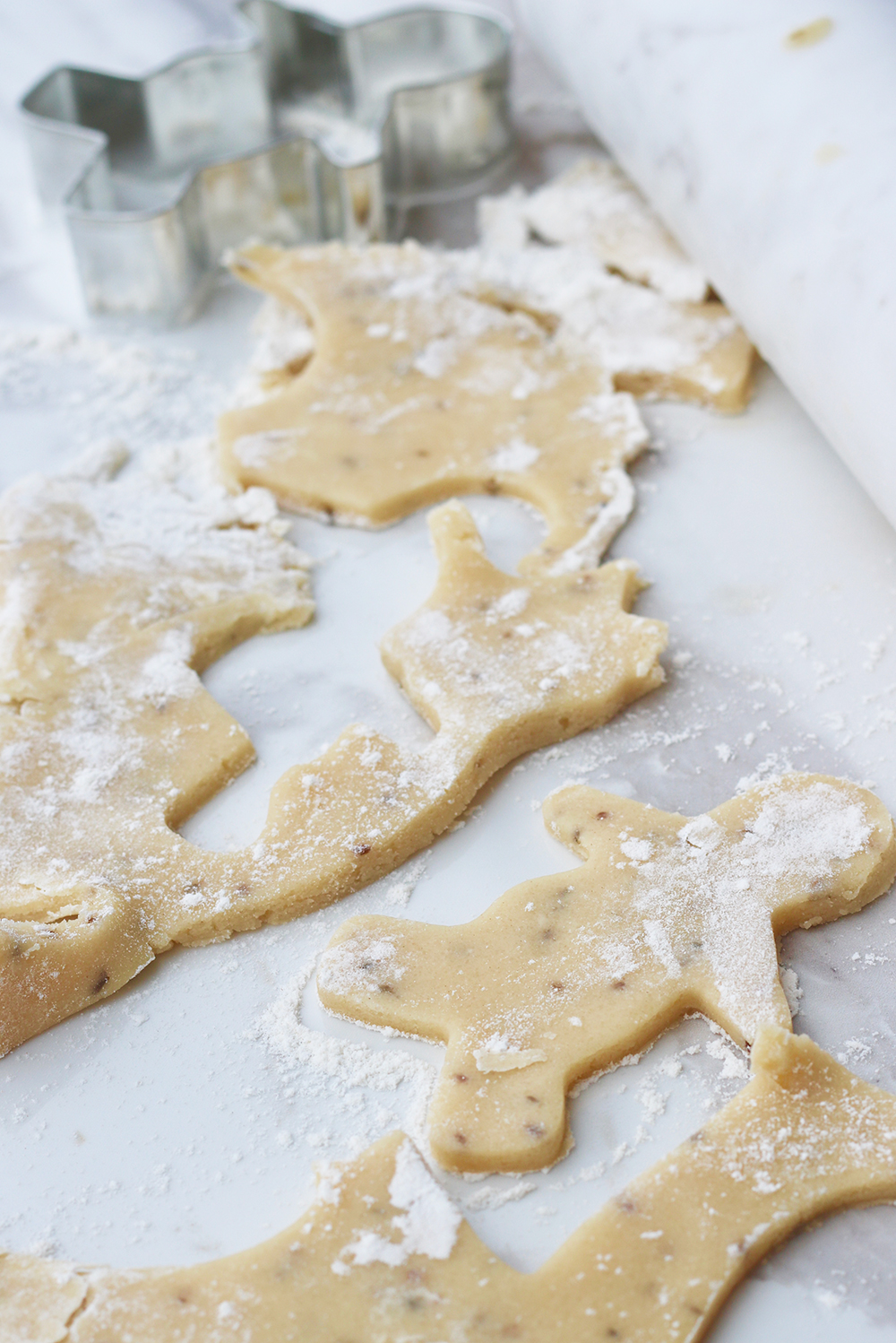 Anise Seed Christmas Cookie Recipes