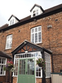 Bank House Hotel And Spa Worcester