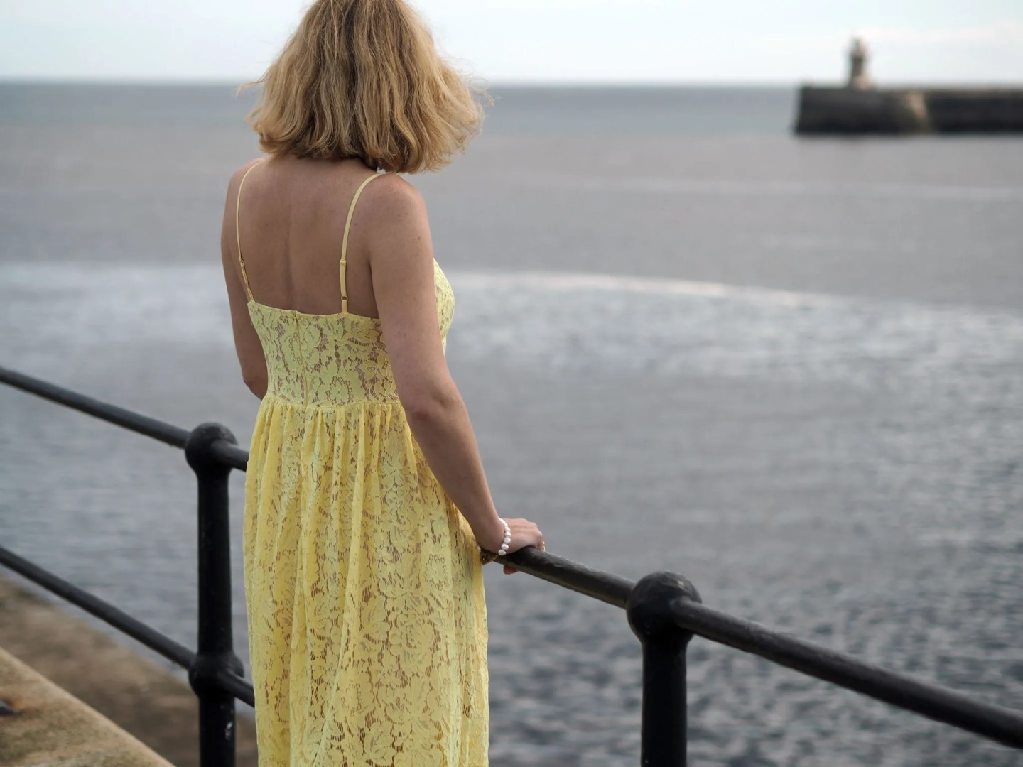 What-Lizzy-loves-yellow-lace-dress-back