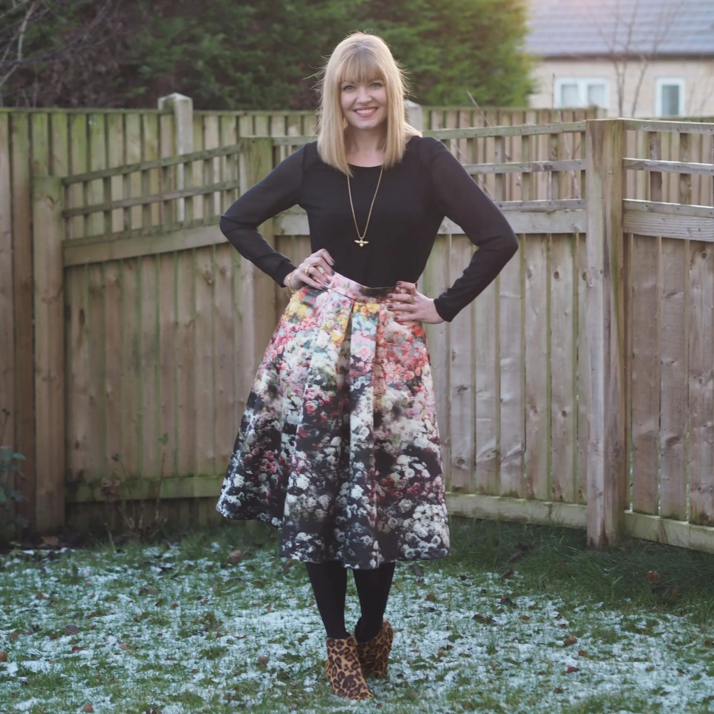 what-lizzy-loves-how-to-style-high-heeled-ankle-boots-midi-skirt