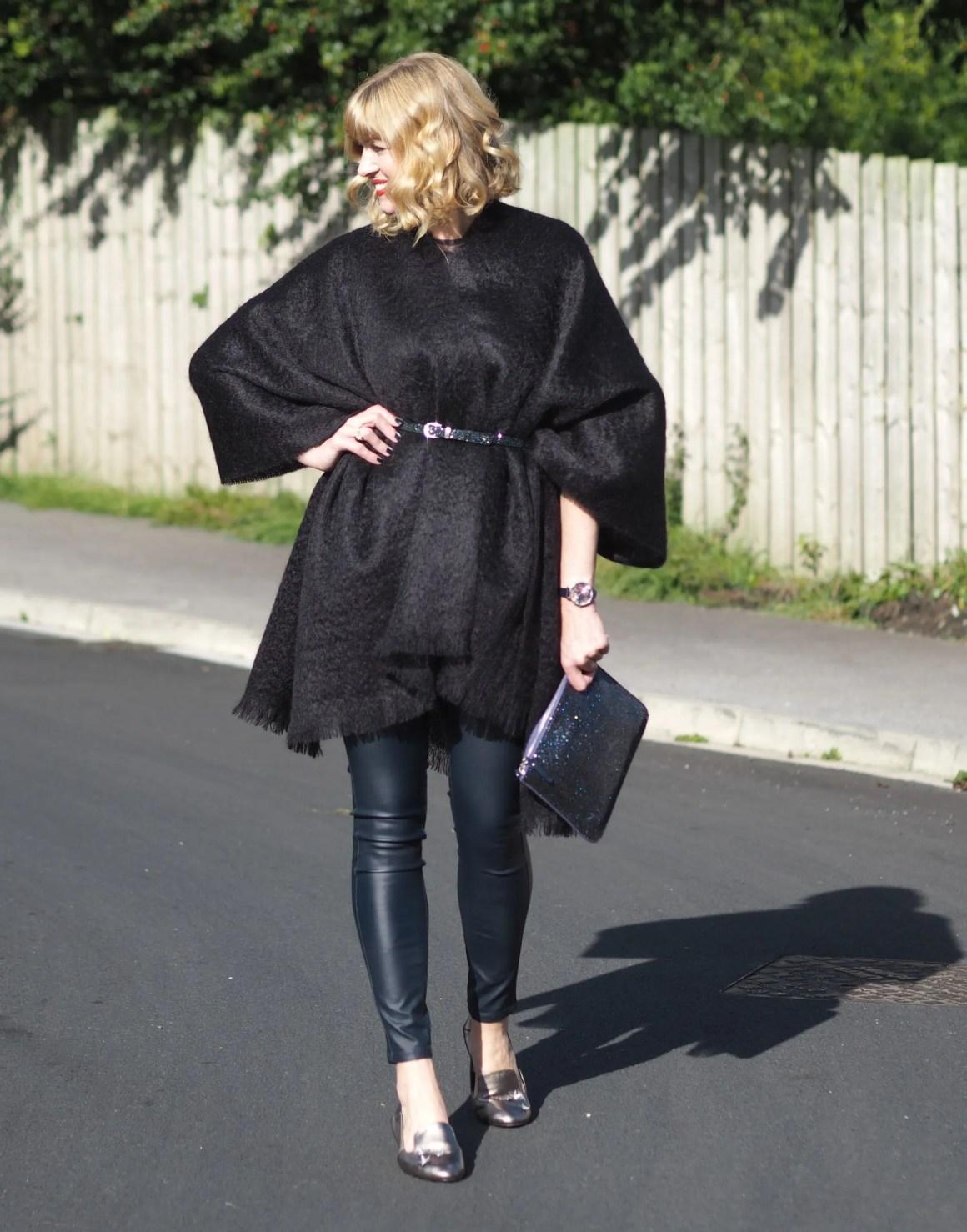 what-lizzy-loves-coated-skinnies-leggings-black-mohair-serape-belt