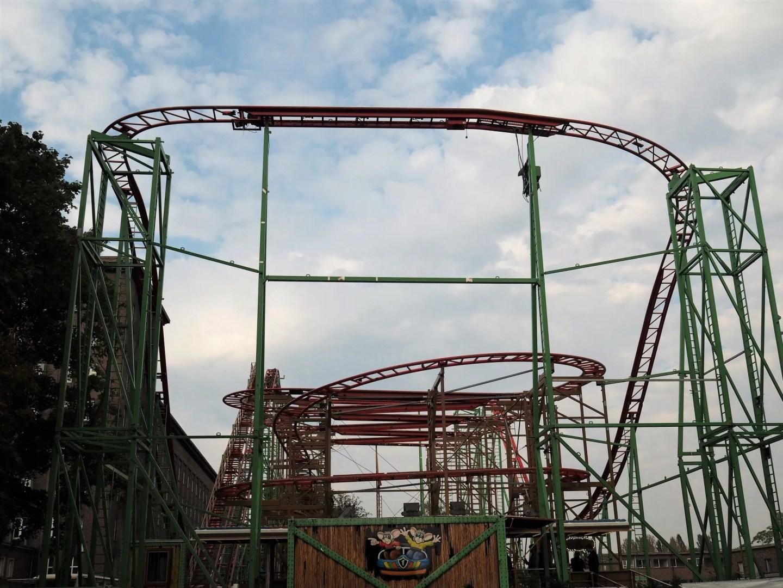 Zeiss future of optice Berlin Funkhaus roller coaster