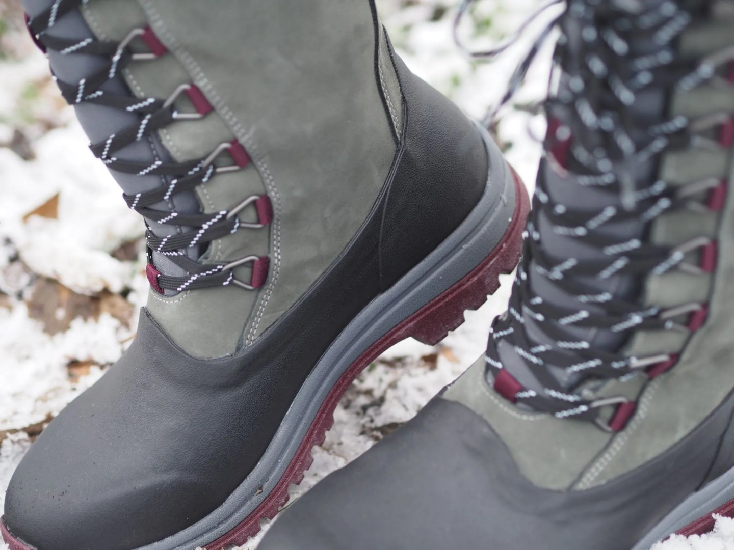 what lizzy loves keep warm look stylish muck boots warm snow boots arctic boots