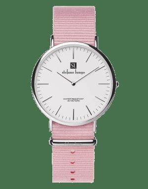 Stefano Lungo watch, summer rose