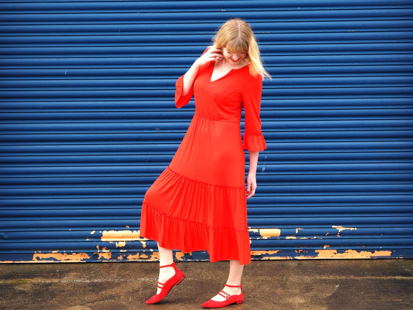 what-lizzy-loves-Boden-valentines day date dress