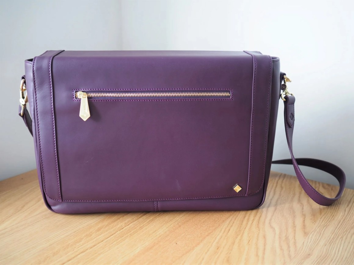 what-lizzy-loves-jennifer hamley-model-kt-laptop-work-bag