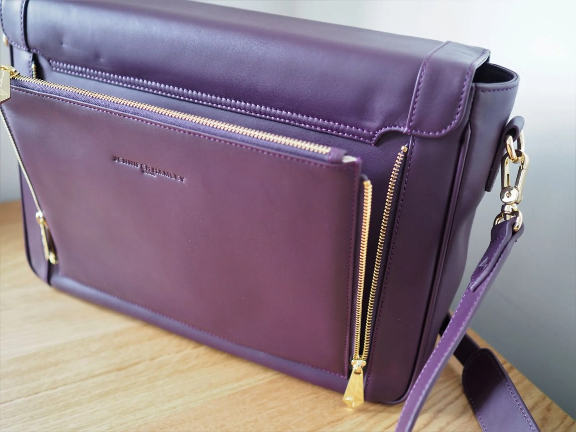 what-lizzy-loves-jennifer-hamley-model-kt-review-zip-off-clutch