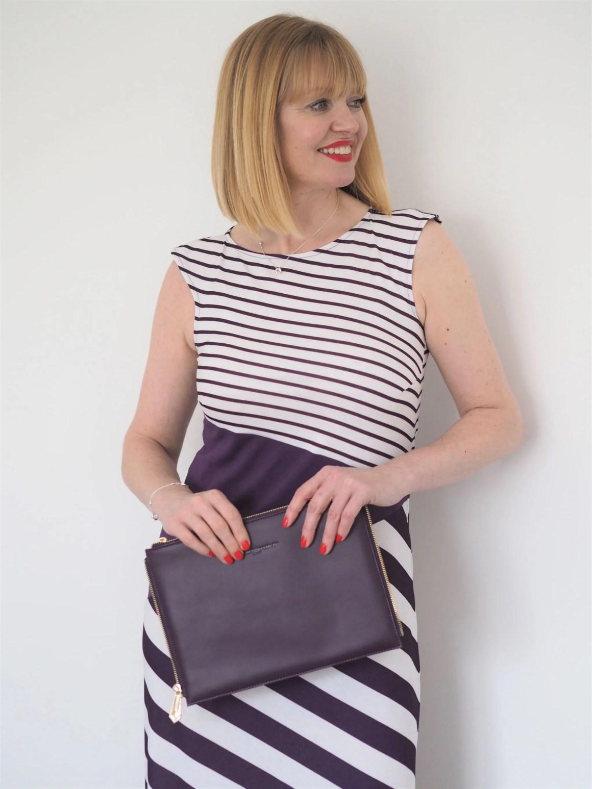 what-lizzy-loves-jennifer hamley-model-kt-laptop-work-bag-zip-off-clutch