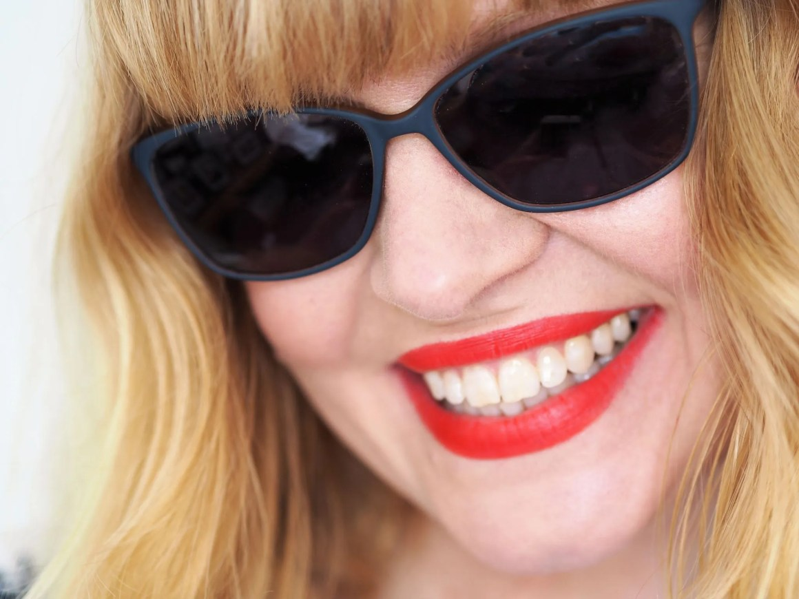 what lizzy loves how to choose the best sunglasses