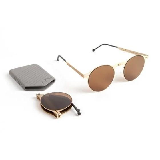 Roav eyewear Balto folding frames
