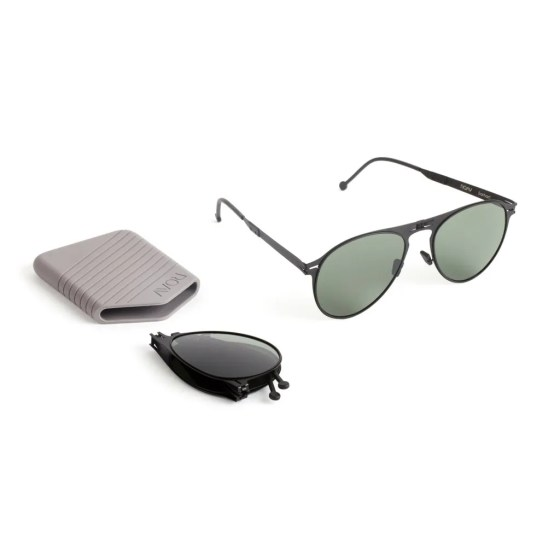 Roav eyewear Zuma black frames G15