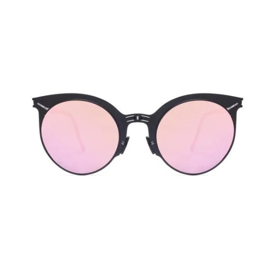 ROAV eyewear Zuma black with pink mirror