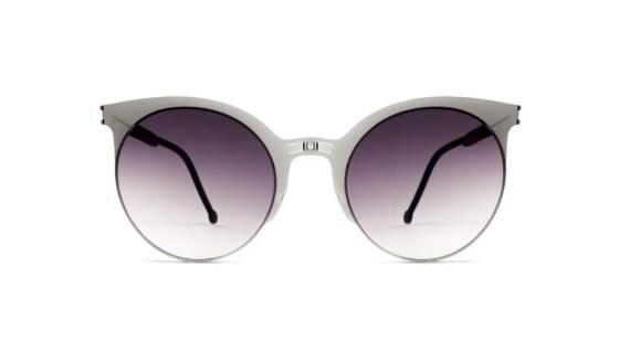 Roav eyewear Zuma silver