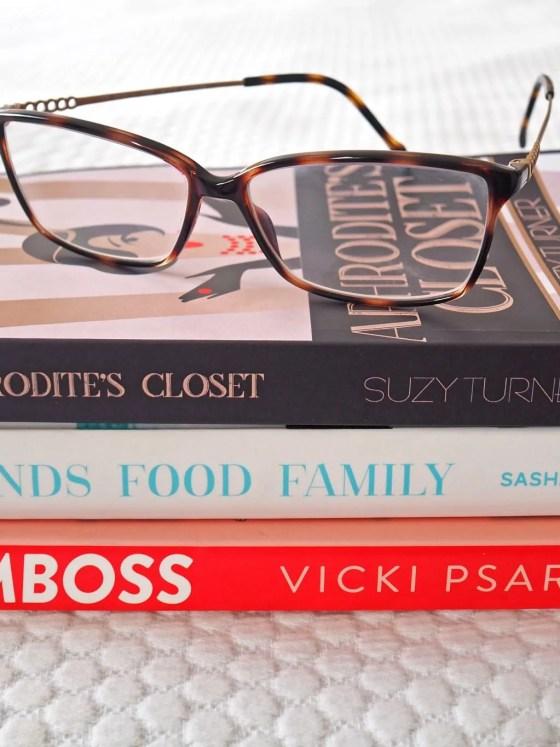 mum Boss book review