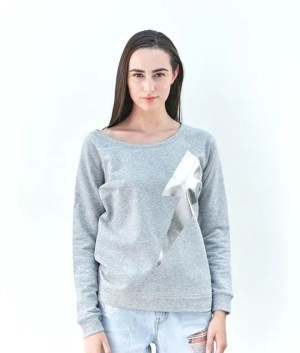 Love Sweat Tees Lightening Bolt Sweatshirt