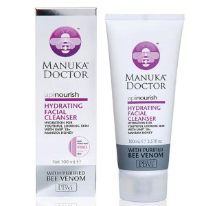 Manuka Doctor Hydrating Facial Cleanser