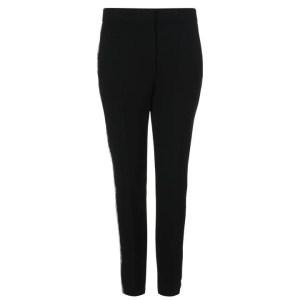 Victoria Beckham Sequin Tux Trousers