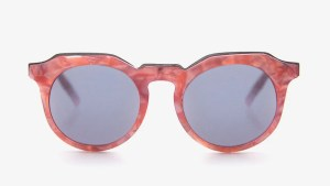 Zola in Pink Marble by Pala Eyewear