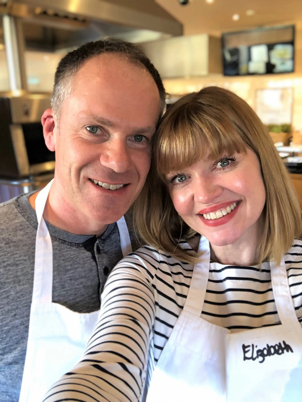 Bettys cookery school review