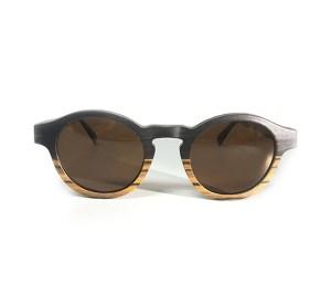 Bird Sunglasses, Black Cap