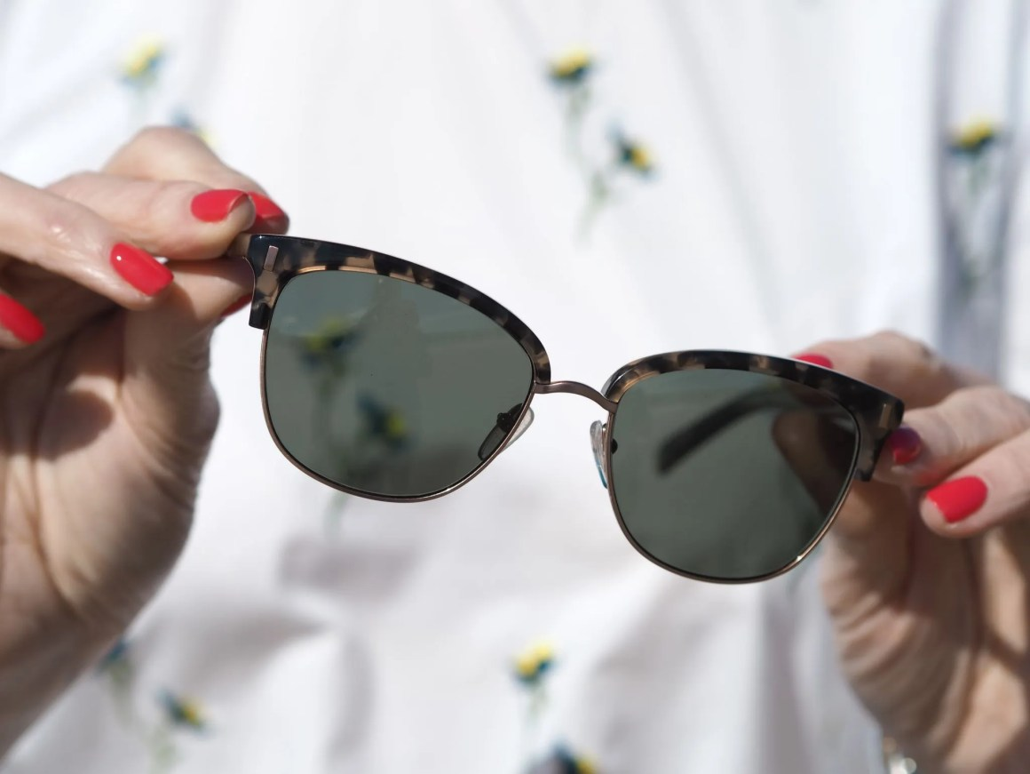 "Otis ""Little Lies"" sunglasses"