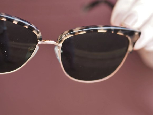 Otis Mineral Glass eyewear