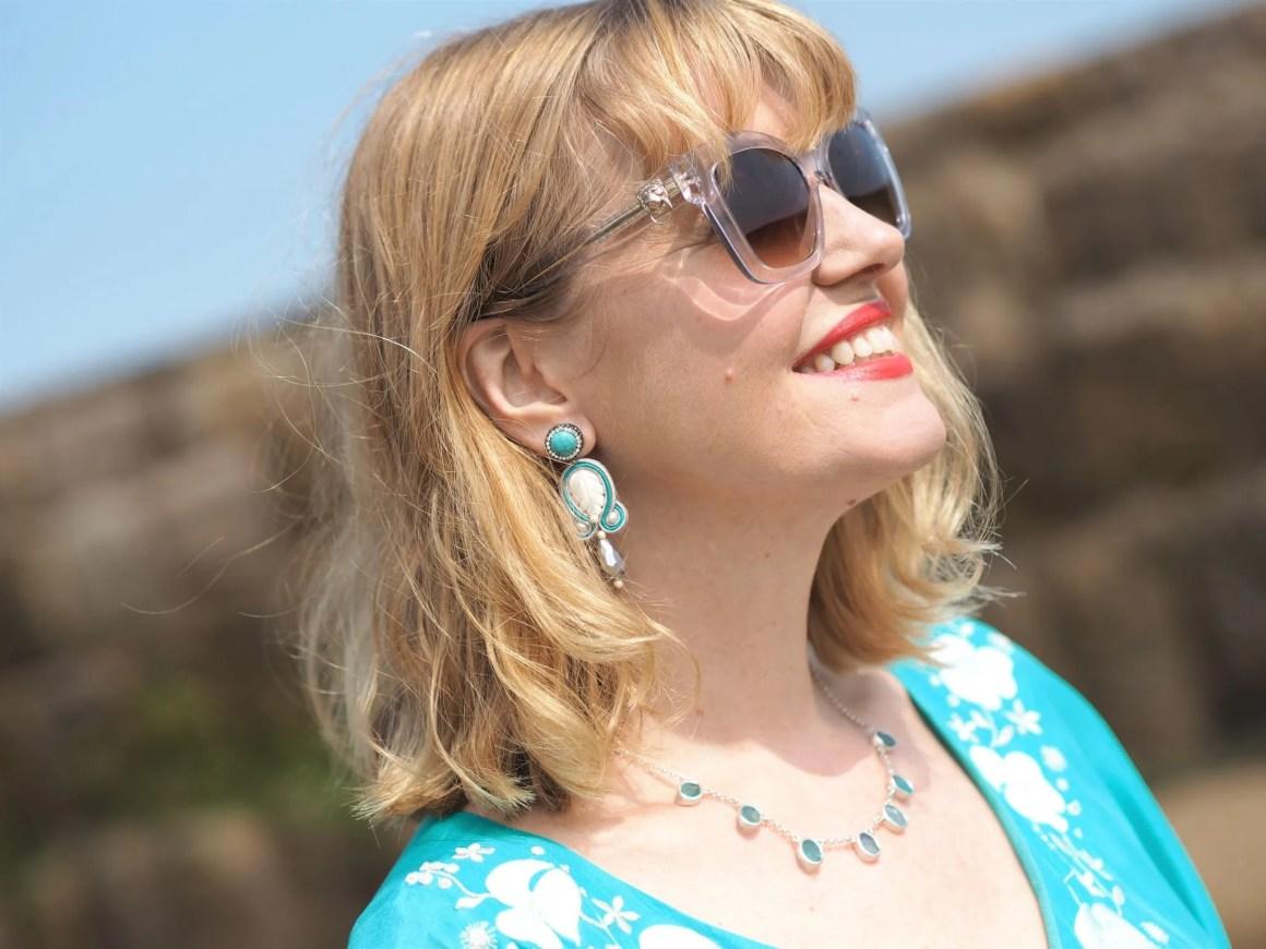 Aspinal of London Amalfi sunglasses